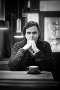 Gunnar Andreas - professional portrait